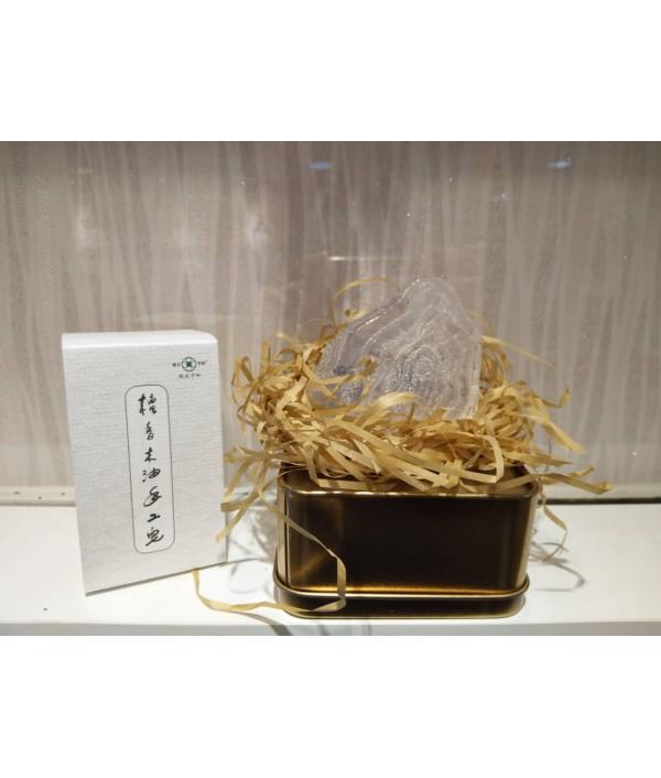 檀香木油手工皂