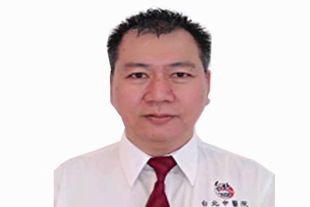 刘庆泉中医推拿师